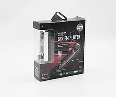 Автомобильный FM-трансмиттер модулятор 601BT + BT с Bluetooth