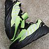 Adidas Yeezy Boost 700 Green Black (Зеленый), фото 2