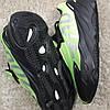 Adidas Yeezy Boost 700 Green Black (Зеленый), фото 4