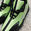 Adidas Yeezy Boost 700 Green Black (Зеленый), фото 5