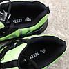 Adidas Yeezy Boost 700 Green Black (Зеленый), фото 6