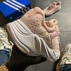 Adidas Yeezy Boost 700 Pink White (Розовй), фото 8
