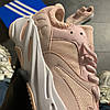Adidas Yeezy Boost 700 Pink White (Розовй), фото 9
