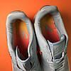 Nike Air Force 1 Low Grey Orange (Серый), фото 8