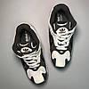 Adidas Yung 1 Grey White (Серый), фото 3
