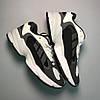 Adidas Yung 1 Grey White (Серый), фото 5