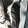 Adidas Yung 1 Grey White (Серый), фото 8