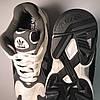 Adidas Yung 1 Grey White (Серый), фото 10