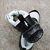 Adidas Sharks White Black (Черный), фото 6