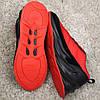 Adidas Sharks Black Red  (Красный), фото 4
