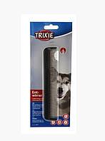 Расческа с вращающиемся зубьями TRIXIE 18 см 2411
