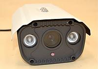 Цветная камера видеонаблюдения Camera 922 | мини камера наблюдения ночное виденье, фото 1