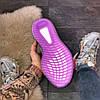 Adidas Yeezy Boost 350 Yeshaya  (Фиолетовый), фото 5