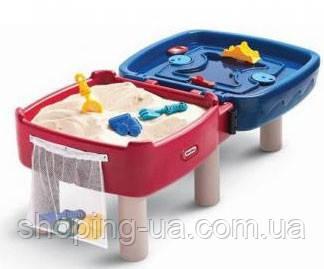 Водный стол – песочница Little Tikes 451T, фото 2