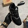 New Balance 247 Black White (Чёрный), фото 2