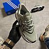Adidas Ozweego Lite Gray (Серый), фото 2