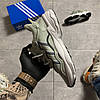 Adidas Ozweego Lite Gray (Серый), фото 3