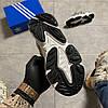 Adidas Ozweego Lite Gray (Серый), фото 4