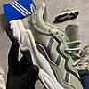 Adidas Ozweego Lite Gray (Серый), фото 6