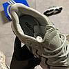 Adidas Ozweego Lite Gray (Серый), фото 7