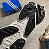 Adidas Ozweego Lite Gray (Серый), фото 8