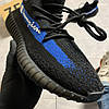 Adidas Yeezy Boost 350 x Champion (Черный), фото 6
