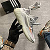Adidas Yeezy Boost 350 V2 CWHITE Multiple colors (Белый), фото 2