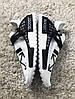 Adidas NMD Human Race White Black (Белый), фото 3