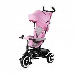 Трехколесный велосипед Kinderkraft Aston Pink