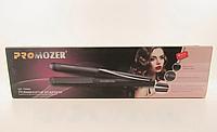 Выпрямитель для волос Pro Mozer MZ-7068A, утюжок для волос, фото 1