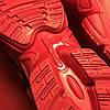 Adidas Raf Simons Ozweego Red Black (Красный), фото 7