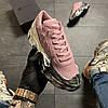 Adidas Raf Simons Ozweego Pink Silver (Розовый), фото 3
