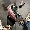 Adidas Raf Simons Ozweego Pink Silver (Розовый), фото 4