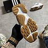Adidas Magmur Runner White Black (Белый), фото 4