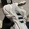 Adidas Magmur Runner White Black (Белый), фото 6