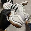 Adidas Magmur Runner White Black (Белый), фото 7