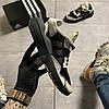 Adidas Nite Jogger Black Beige (Черный), фото 2