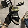 Adidas Nite Jogger Black Beige (Черный), фото 3