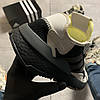 Adidas Nite Jogger Black Beige (Черный), фото 6