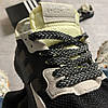 Adidas Nite Jogger Black Beige (Черный), фото 8