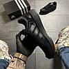 Adidas Iniki Full Black (Черный), фото 4
