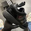 Adidas Iniki Full Black (Черный), фото 7