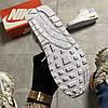Nike Air Max 1 WMNS Triple White (Белый), фото 4