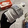 Nike Air Max 1 WMNS Triple White (Белый), фото 7