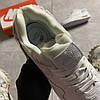 Nike Air Max 1 WMNS Triple White (Белый), фото 9