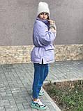 Куртка женская зимняя короткая, фото 5