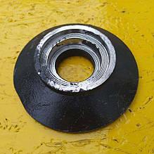 Упор бороны БДТ, тарелка БДТ (сталь)