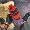 Adidas Equipment EQT 91/18 Red Violet Blue (Красный), фото 3