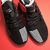Adidas Equipment EQT Support Black Red (Черный), фото 7