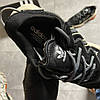 Adidas Ozweego Black Beige (Чёрный), фото 8